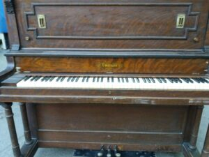 пианино Emerson