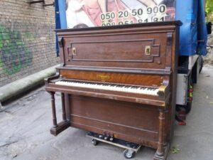 Пиановоз пианино Emerson