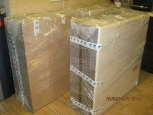 упаковочный материал для перевозки