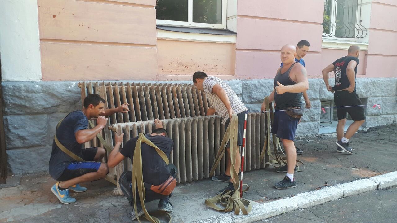 Вивіз металобрухту Київ