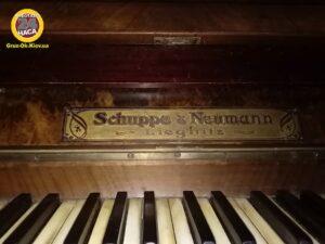Schuppe & Neumann Скупе и Неуман